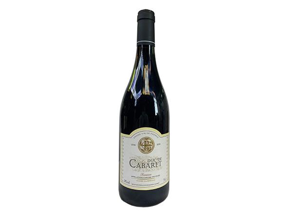 卡巴特干红葡萄酒